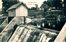 The Bantam Dam