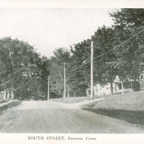 South Street, Bantam CT