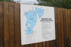 Bantam Lake near Bantam Pizza